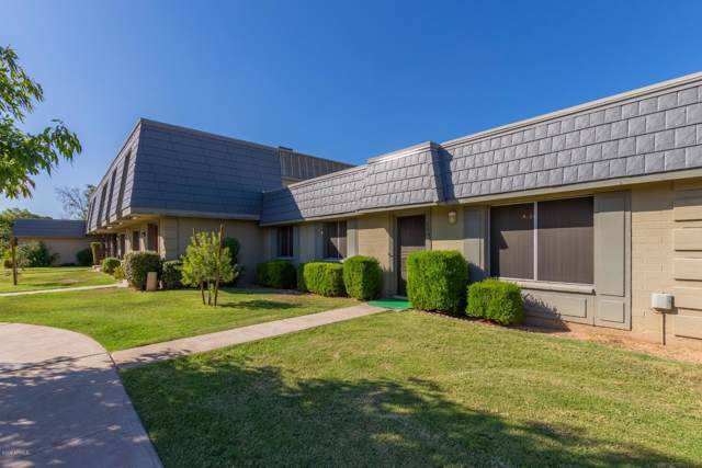 2043 W Pierson Street, Phoenix, AZ 85015 (MLS #5992473) :: Lucido Agency