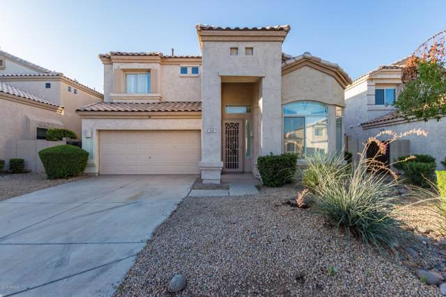 641 W Kent Place, Chandler, AZ 85225 (MLS #5992475) :: Cindy & Co at My Home Group
