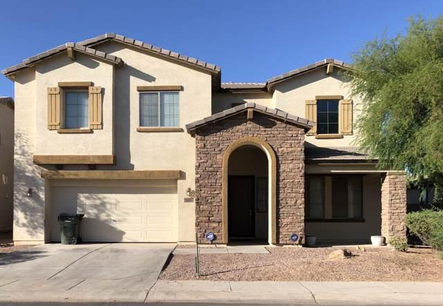 670 E Diamond Drive, Casa Grande, AZ 85122 (MLS #5992484) :: Yost Realty Group at RE/MAX Casa Grande