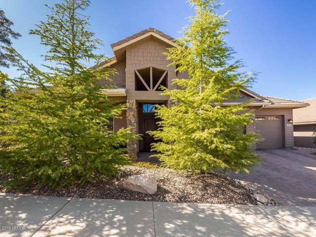 1482 Sierry Springs Drive, Prescott, AZ 86305 (MLS #5992497) :: The Kenny Klaus Team