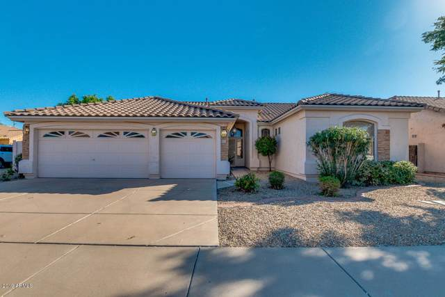 8313 W Griffin Avenue, Glendale, AZ 85305 (MLS #5992498) :: Team Wilson Real Estate