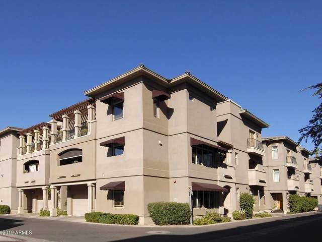 243 W Portland Street, Phoenix, AZ 85003 (MLS #5992501) :: Keller Williams Realty Phoenix
