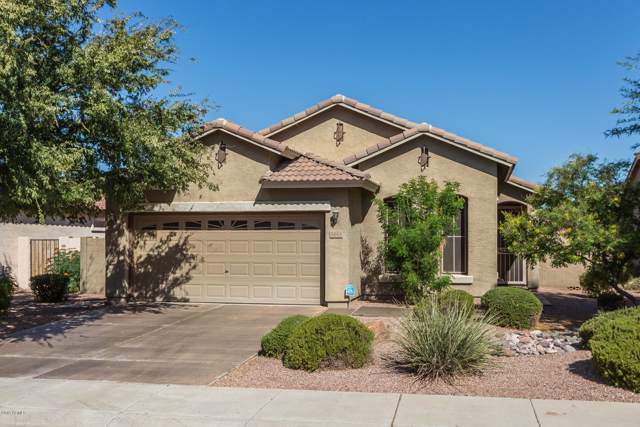 3444 E Riopelle Avenue, Gilbert, AZ 85298 (MLS #5992505) :: Team Wilson Real Estate