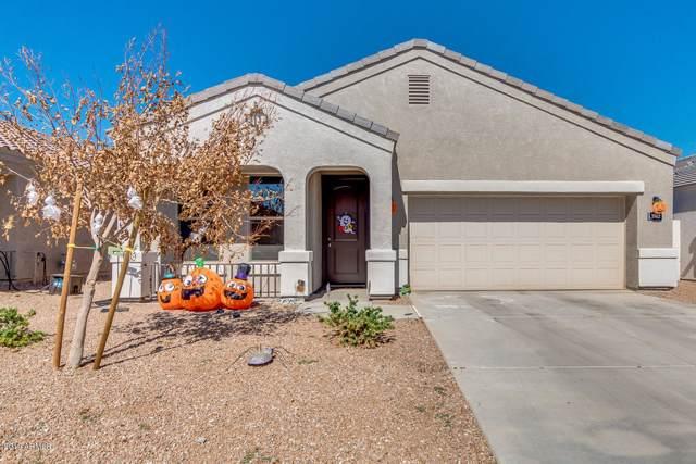 3962 W Alabama Lane, Queen Creek, AZ 85142 (MLS #5992508) :: Team Wilson Real Estate