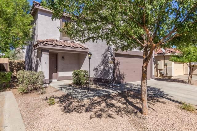 3334 S Conestoga Road, Apache Junction, AZ 85119 (MLS #5992509) :: Lux Home Group at  Keller Williams Realty Phoenix