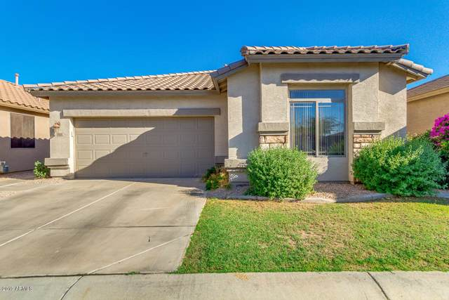 1904 E Hawken Place, Chandler, AZ 85286 (MLS #5992510) :: Yost Realty Group at RE/MAX Casa Grande