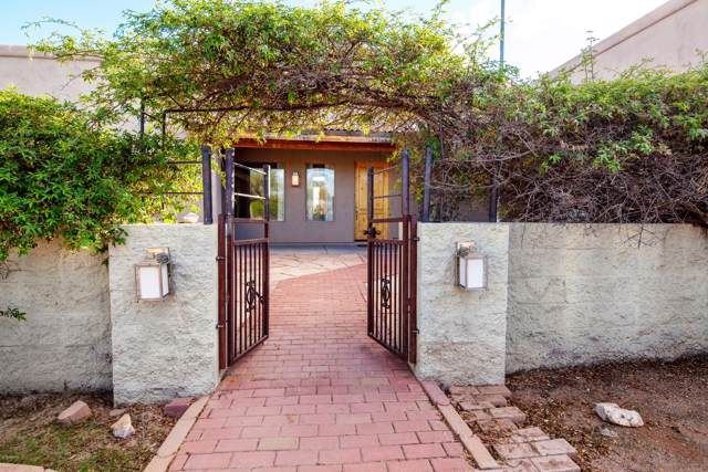14015 E Quail Track Road, Scottsdale, AZ 85262 (MLS #5992513) :: The Carin Nguyen Team