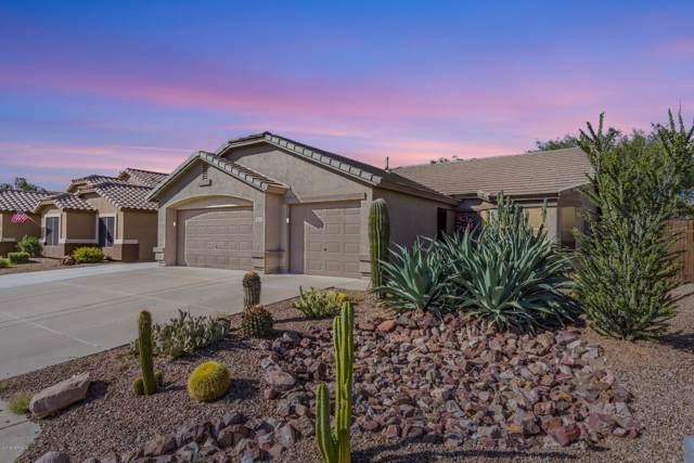 9632 E Onza Avenue, Mesa, AZ 85212 (MLS #5992515) :: CC & Co. Real Estate Team