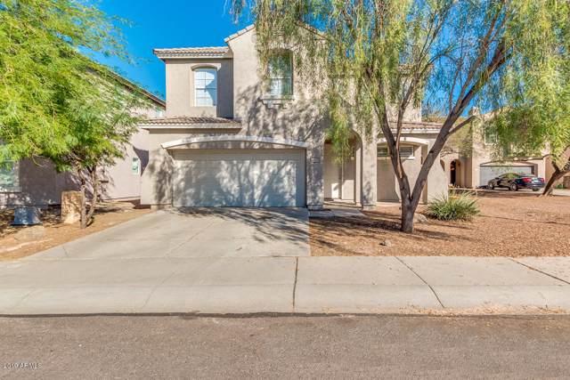 5525 S 11TH Place, Phoenix, AZ 85040 (MLS #5992518) :: Brett Tanner Home Selling Team
