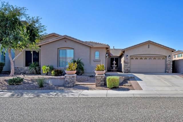 28432 N 65TH Lane, Phoenix, AZ 85083 (MLS #5992520) :: The Kenny Klaus Team
