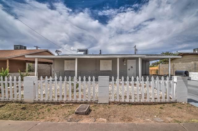 1312 E Chambers Street, Phoenix, AZ 85040 (MLS #5992526) :: REMAX Professionals