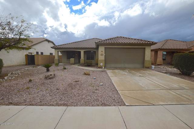 41336 N Vine Avenue, San Tan Valley, AZ 85140 (MLS #5992529) :: The Bill and Cindy Flowers Team