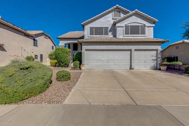 9336 E Hillery Way, Scottsdale, AZ 85260 (MLS #5992532) :: Brett Tanner Home Selling Team