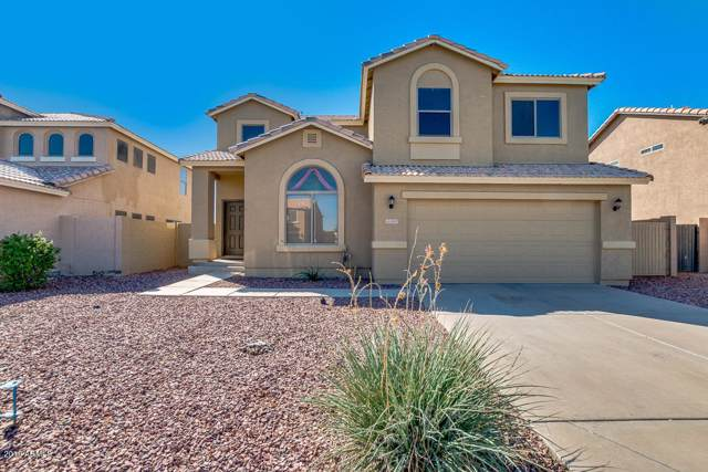 15047 W Taylor Street, Goodyear, AZ 85338 (MLS #5992548) :: RE/MAX Excalibur