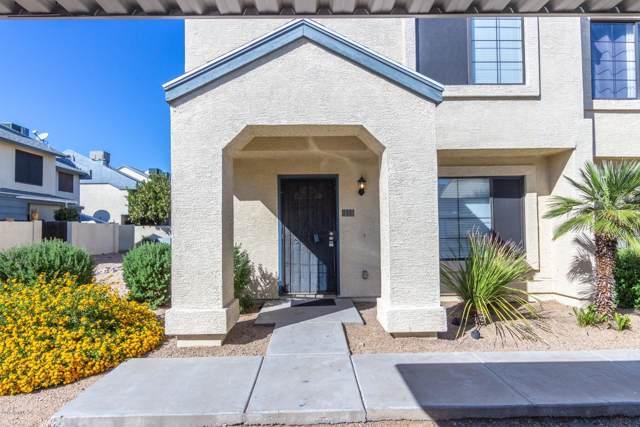 7801 N 44TH Drive #1155, Glendale, AZ 85301 (MLS #5992551) :: Kepple Real Estate Group