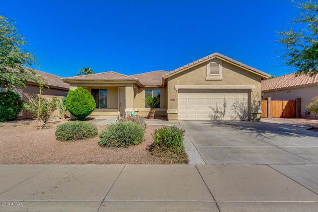 3062 E Bluebird Place, Chandler, AZ 85286 (MLS #5992561) :: Yost Realty Group at RE/MAX Casa Grande