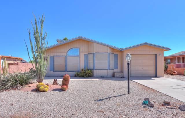 1951 S Missouri Drive, Casa Grande, AZ 85194 (MLS #5992565) :: Nate Martinez Team