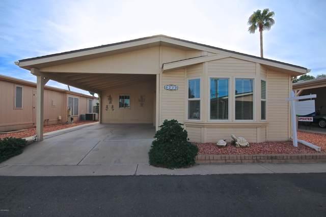 6210 S Pinehurst Drive, Chandler, AZ 85249 (MLS #5992571) :: RE/MAX Excalibur