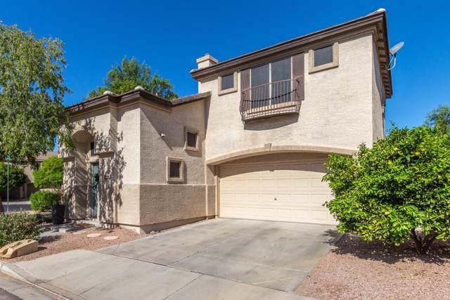 14324 W Lexington Avenue, Goodyear, AZ 85395 (MLS #5992580) :: Team Wilson Real Estate