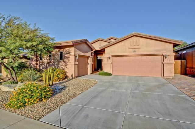 29079 N 70TH Avenue, Peoria, AZ 85383 (MLS #5992586) :: Howe Realty
