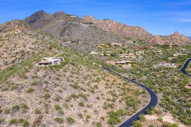 6205 E Hidden Canyon Road, Carefree, AZ 85377 (MLS #5992587) :: Relevate | Phoenix