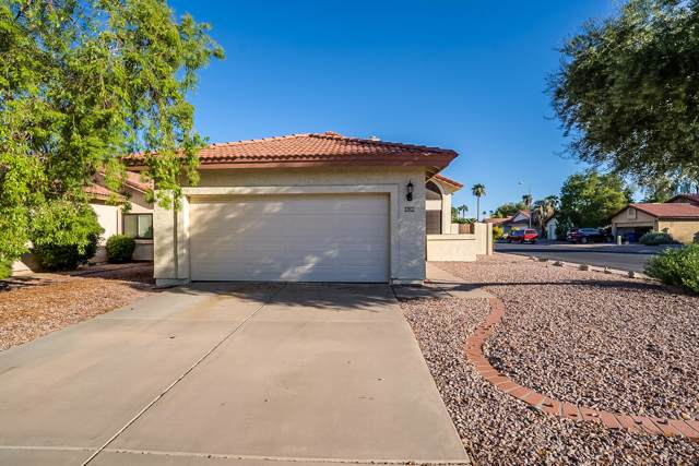4130 W Park Avenue, Chandler, AZ 85226 (MLS #5992593) :: The Bill and Cindy Flowers Team