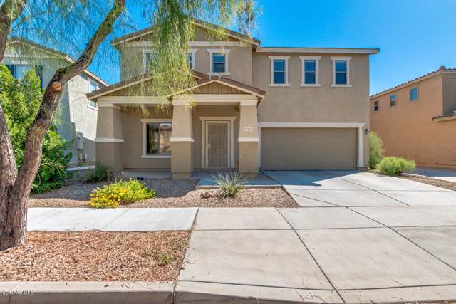 17247 N 185TH Drive, Surprise, AZ 85374 (MLS #5992595) :: Nate Martinez Team