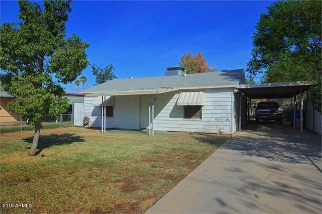 1902 E Oak Street, Phoenix, AZ 85006 (MLS #5992601) :: The W Group