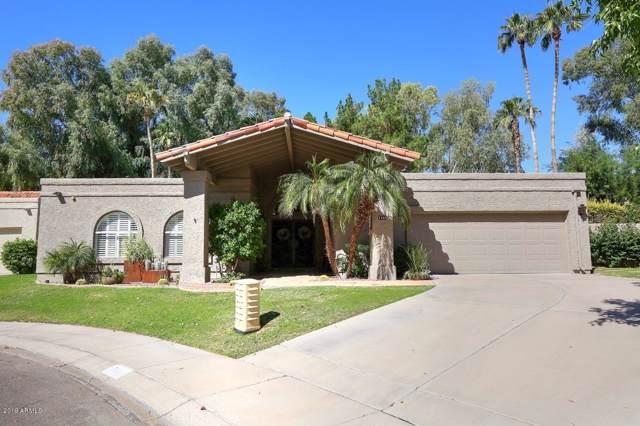 7228 E Echo Lane, Scottsdale, AZ 85258 (MLS #5992607) :: Keller Williams Realty Phoenix