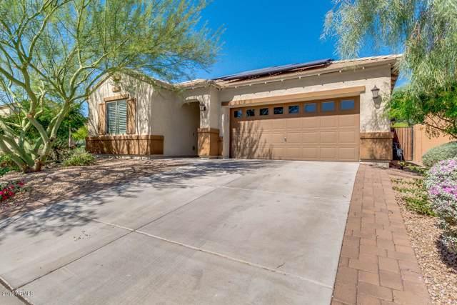 4010 E Expedition Way, Phoenix, AZ 85050 (MLS #5992614) :: RE/MAX Excalibur