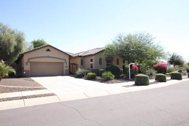 43 S 165th Lane, Goodyear, AZ 85338 (MLS #5992615) :: RE/MAX Excalibur