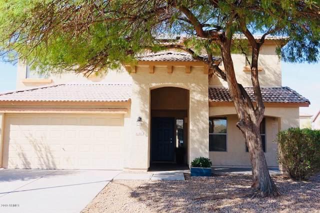 1817 N Alex Court, Casa Grande, AZ 85122 (MLS #5992620) :: Nate Martinez Team