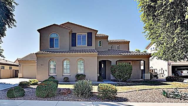 4062 S Marble Street, Gilbert, AZ 85297 (MLS #5992624) :: RE/MAX Excalibur