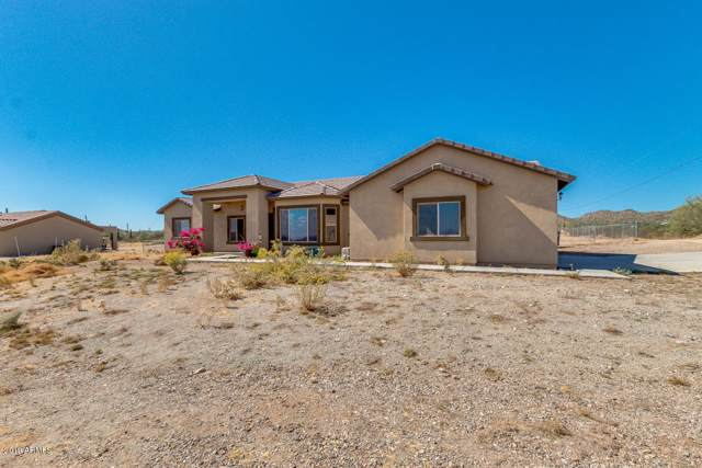 29090 N Mildred Road, Queen Creek, AZ 85142 (MLS #5992625) :: The Daniel Montez Real Estate Group