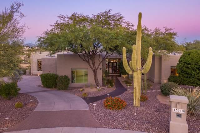 15015 N Wren Court, Fountain Hills, AZ 85268 (MLS #5992627) :: Brett Tanner Home Selling Team