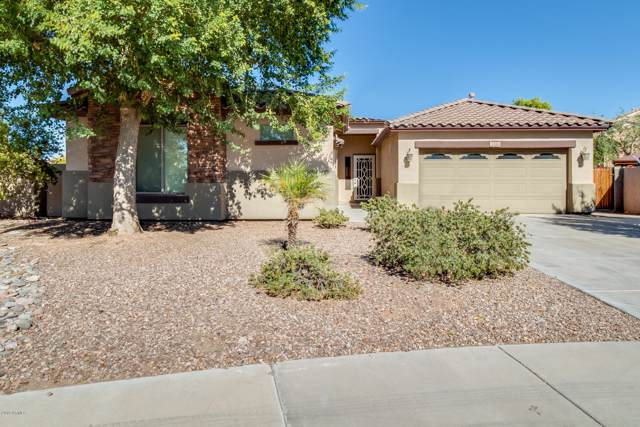 2220 E Iris Drive, Chandler, AZ 85286 (MLS #5992638) :: Yost Realty Group at RE/MAX Casa Grande