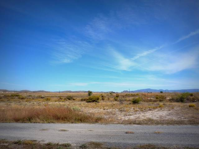 000 E Granite Creek Lane, Chino Valley, AZ 86323 (MLS #5992641) :: Lucido Agency