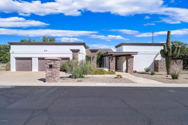 9515 N 47TH Street, Phoenix, AZ 85028 (MLS #5992646) :: Revelation Real Estate
