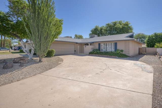 8419 E Jackrabbit Road, Scottsdale, AZ 85250 (MLS #5992648) :: The Bill and Cindy Flowers Team