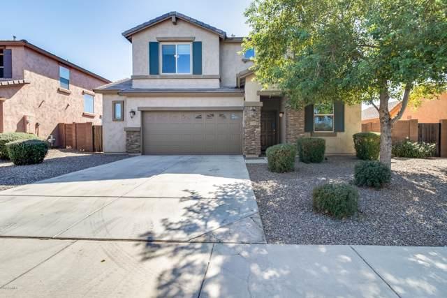 10853 E Quade Avenue, Mesa, AZ 85212 (MLS #5992651) :: The Bill and Cindy Flowers Team
