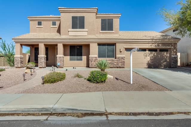 7426 W Tether Trail, Peoria, AZ 85383 (MLS #5992654) :: Howe Realty
