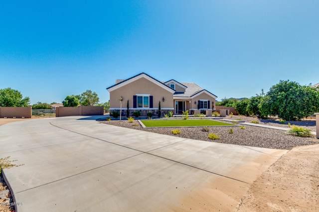 20543 E Excelsior Court, Queen Creek, AZ 85142 (MLS #5992655) :: Team Wilson Real Estate