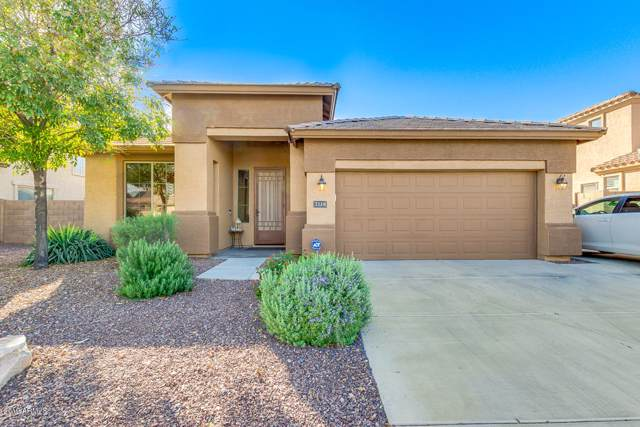 2118 N 118TH Lane, Avondale, AZ 85392 (MLS #5992656) :: Brett Tanner Home Selling Team