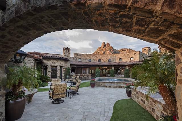 10199 E Cavedale Drive, Scottsdale, AZ 85262 (MLS #5992663) :: Selling AZ Homes Team