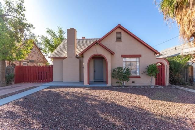 23 E 2ND Avenue, Mesa, AZ 85210 (MLS #5992664) :: The Bill and Cindy Flowers Team