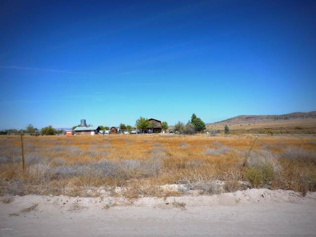 1650 E Granite Creek Lane, Chino Valley, AZ 86323 (MLS #5992665) :: Lucido Agency