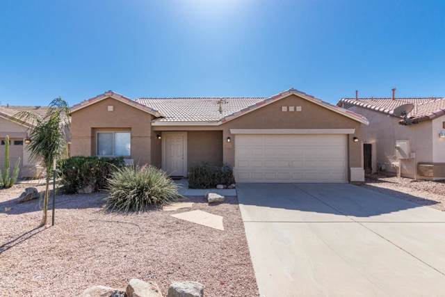 30365 N Maple Chase Drive, San Tan Valley, AZ 85143 (MLS #5992672) :: Riddle Realty Group - Keller Williams Arizona Realty