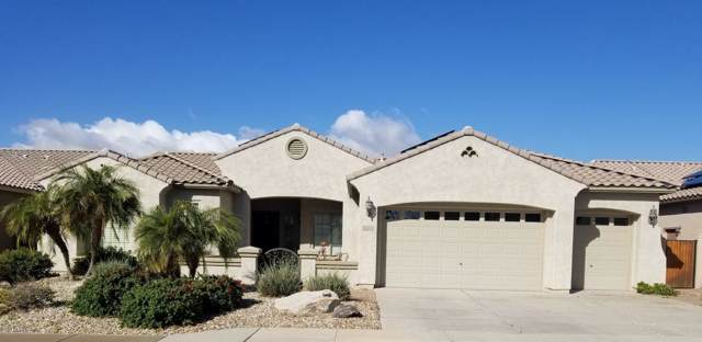 8410 N 180TH Drive, Waddell, AZ 85355 (MLS #5992673) :: Relevate | Phoenix