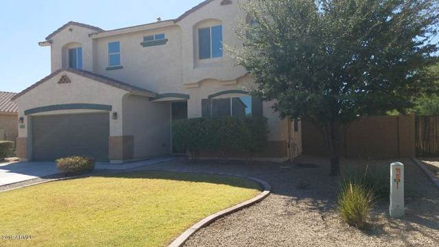 961 W Jersey Way, San Tan Valley, AZ 85142 (MLS #5992678) :: The Bill and Cindy Flowers Team