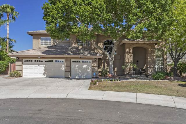 5248 W Mohawk Lane, Glendale, AZ 85308 (MLS #5992681) :: RE/MAX Excalibur